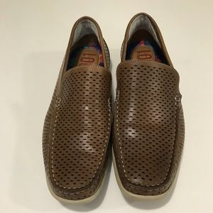 1901 loafers men's 8M
